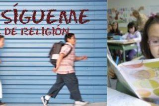 Aragón pide que se solucione el recorte laboral a una docente de Religión