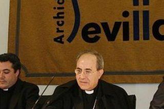 """Asenjo: """"La Iglesia no es una institución de viejos"""""""