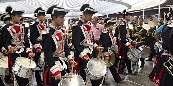 El Certamen Torremolinos Cofrade cerrará su plazo de inscripción en septiembre