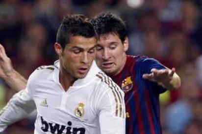 Lionel Messi, el rey del fútbol, y unos gramos de suerte, hacen Supercampeón al Barça