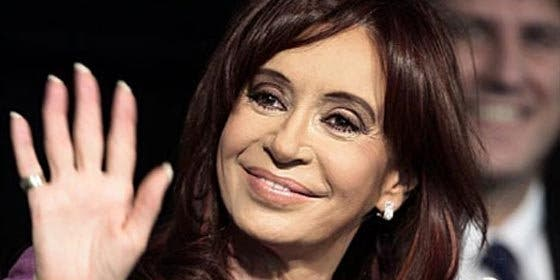 La presidenta Cristina Krichner arrasa en las primarias argentinas