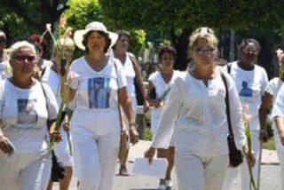 Las Damas de Blanco piden a la Iglesia Católica que medie con el Gobierno para frenar la represión