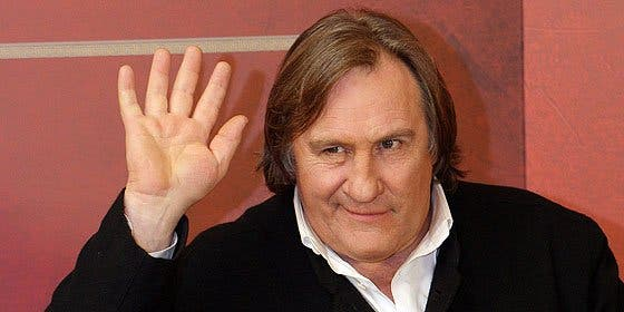 ¿El culpable de que Gerard Depardieu se orinara en el pasillo del avión? Su próstata