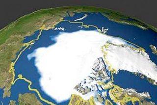 Por segunda vez en la historia, el preocupante deshielo abre dos rutas navegables en el Ártico