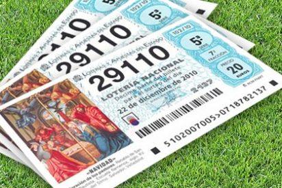 ¿Comparte lotería?
