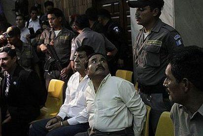 Cuatro exmilitares de Guatemala, condenados a 6.060 años de prisión