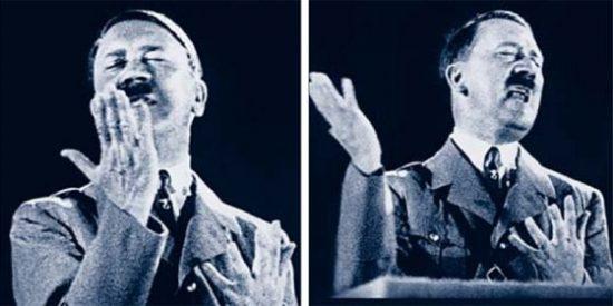 El plan militar secreto británico que intentó dar estrógenos a Hitler para hacerle más femenino y dócil