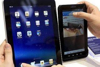 Samsung sí puede vender su tableta Galaxy en Europa