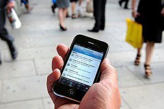 Altos cargos del gobierno del socialista Barreda 'arramblaron' con 113 smartphones al dejar el poder