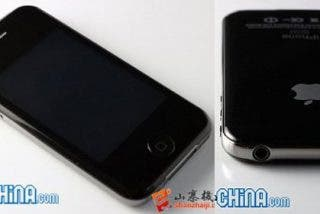 La imitación china del iPhone 5 llega al mercado antes que el original