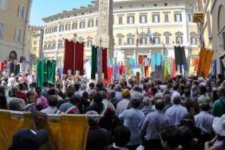 Los recortes sociales de Berlusconi rompen el tabú sobre los privilegios de la Iglesia italiana