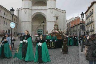 El Lignum Crucis saldrá de Liébana por novena vez en su historia