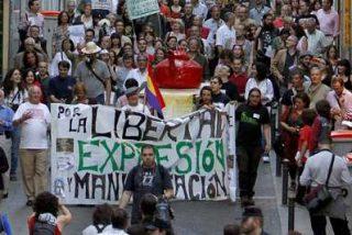 La marcha laica partirá de Tirso de Molina y pasará por Sol