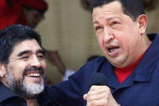 Maradona pidió que Dios