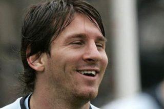 """Messi: """"Guardo los premios en casa y tengo espacio para alguno más"""""""