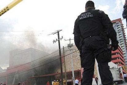 Difunden video de cómo los sicarios mexicanos asesinaron a 52 personas en un casino de Monterrey