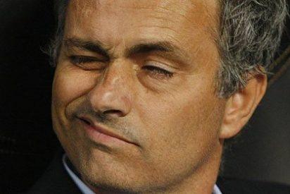 Mourinho se mete al madridismo en el bolsillo y se pasa a la prensa por el 'arco de triunfo'