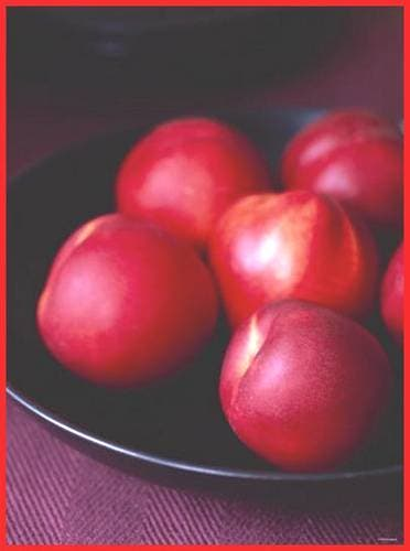 Smoothie de nectarinas