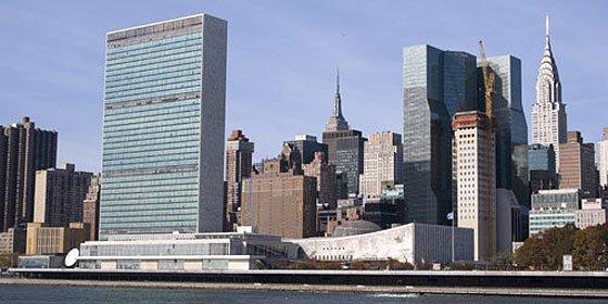EEUU pide a la ONU eliminar la subida salarial a sus empleados de NY