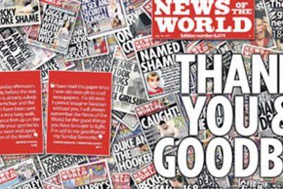 Las escuchas ilegales del 'News of the World' eran un secreto a voces