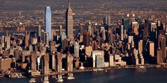 Nueva York declara el estado de emergencia ante la llegada del huracán 'Irene'
