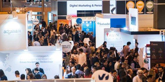 Madrid se prepara para recibir la mayor feria de marketing digital de España