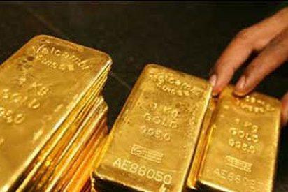 ¿Hay que convertir los ahorros en lingotes de oro?