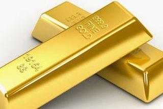 Merkel le dice a España que venda su oro e ingrese así 11.300 millones de euros