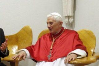La Familia Real acompañará al Papa