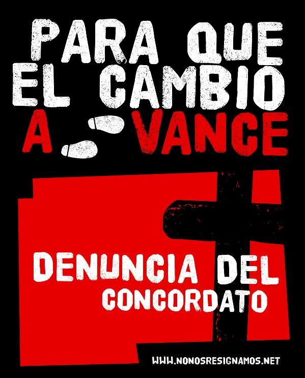 Los socialistas madrileños proponen la derogación del Concordato