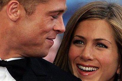 Jennifer Aniston echó de casa a Brad Pitt por su lío con Angelina Jolie