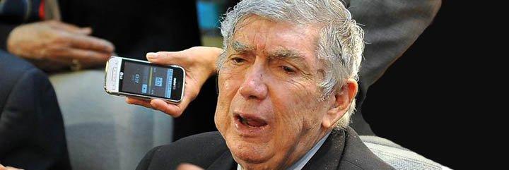 """Luís Posada Carriles: """"Hugo Chávez está perdiendo poder"""""""