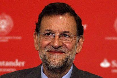 Sondeo: Mayoría absoluta para Rajoy con 12,6 puntos de ventaja sobre Rubalcaba