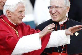 """Rouco: """"La inmensa mayoría de los españoles está con el Papa"""""""