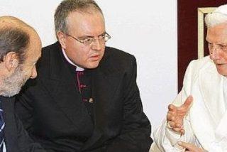 El Vaticano sondeó que el Papa también se viera con Rubalcaba durante su visita a Madrid