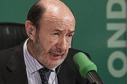 "Rubalcaba se pavonea: ""Hubiera ganado las primarias a Carme Chacón de calle"""