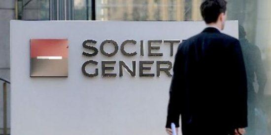 Temor en Francia a que los empleados de Société Générale se suiciden (y ya van dos)
