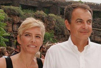 La prima de riesgo supera los 400 puntos y Zapatero se va al Parque de Doñana de vacaciones