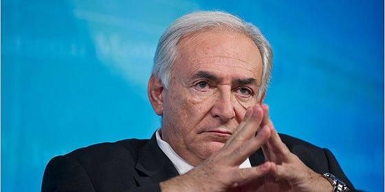 """Michel Rocard, ilustre del socialismo francés: """"Strauss-Kahn es un enfermo mental"""""""