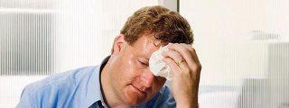 ¿Sabes por qué a veces el sudor huele a amoniaco?