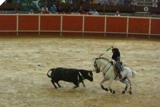 Un excepcional Diego Ventura pone de pie el Coliseum de La Coruña