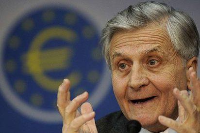 Trichet saca el 'bazuca' y compra deuda española e italiana