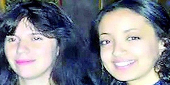 Caen los 7 facinerosos que asesinaron a las dos turistas francesas