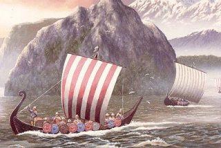 El original 'GPS' que permitía a los vikingos orientarse sin brújula