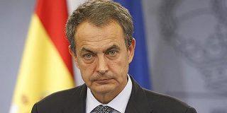 Y a Zapatero le toca la 'vuelta al curro'