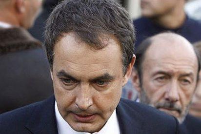 El desastre económico obliga a Zapatero a supender sus vacaciones y volver a trabajar a Moncloa