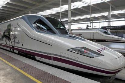 El AVE 'volará' de Madrid a Barcelona en dos horas y media