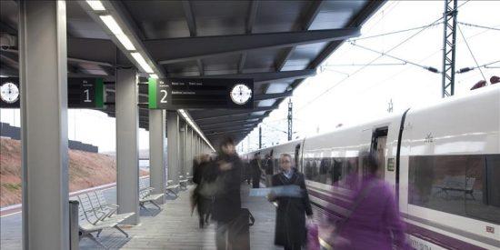 El puerto de Tarragona impulsa una vía de tren con conexión al ancho europeo