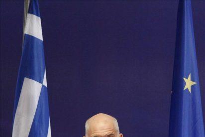Papandreu pide a los griegos que no sobornen tanto