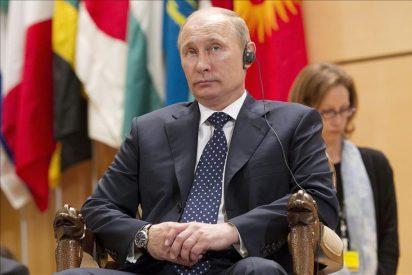 El último cambalache político de un maquiavelo llamado Vladimir Putin